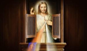 jezus-konfesjonał - Kopia