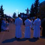 Nabożeństwo Fatimskie 2017