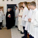XX lat Szkoły Katolickiej w Ząbkach