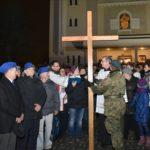 Droga Krzyżowa ulicami Ząbek - 2018_04