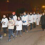 Droga Krzyżowa ulicami Ząbek - 2018_10