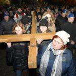 Droga Krzyżowa ulicami Ząbek - 2018_20