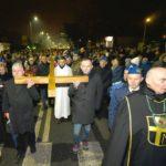 Droga Krzyżowa ulicami Ząbek - 2018_27