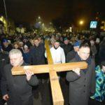 Droga Krzyżowa ulicami Ząbek - 2018_28