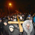 Droga Krzyżowa ulicami Ząbek - 2018_29