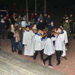 Droga Krzyżowa ulicami Ząbek - 2018_34