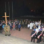 Droga Krzyżowa ulicami Ząbek - 2018_35