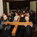 Droga Krzyżowa ulicami Ząbek - 2018_37