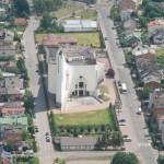 Parafia Miłosierdzia Bożego w Ząbkach