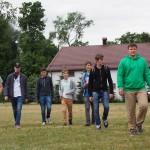 IV Diecezjalny Zlot Młodzieży