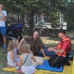 piknik SDM