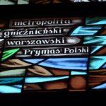 Witraż - Stefan Kardynał Wyszyński_16